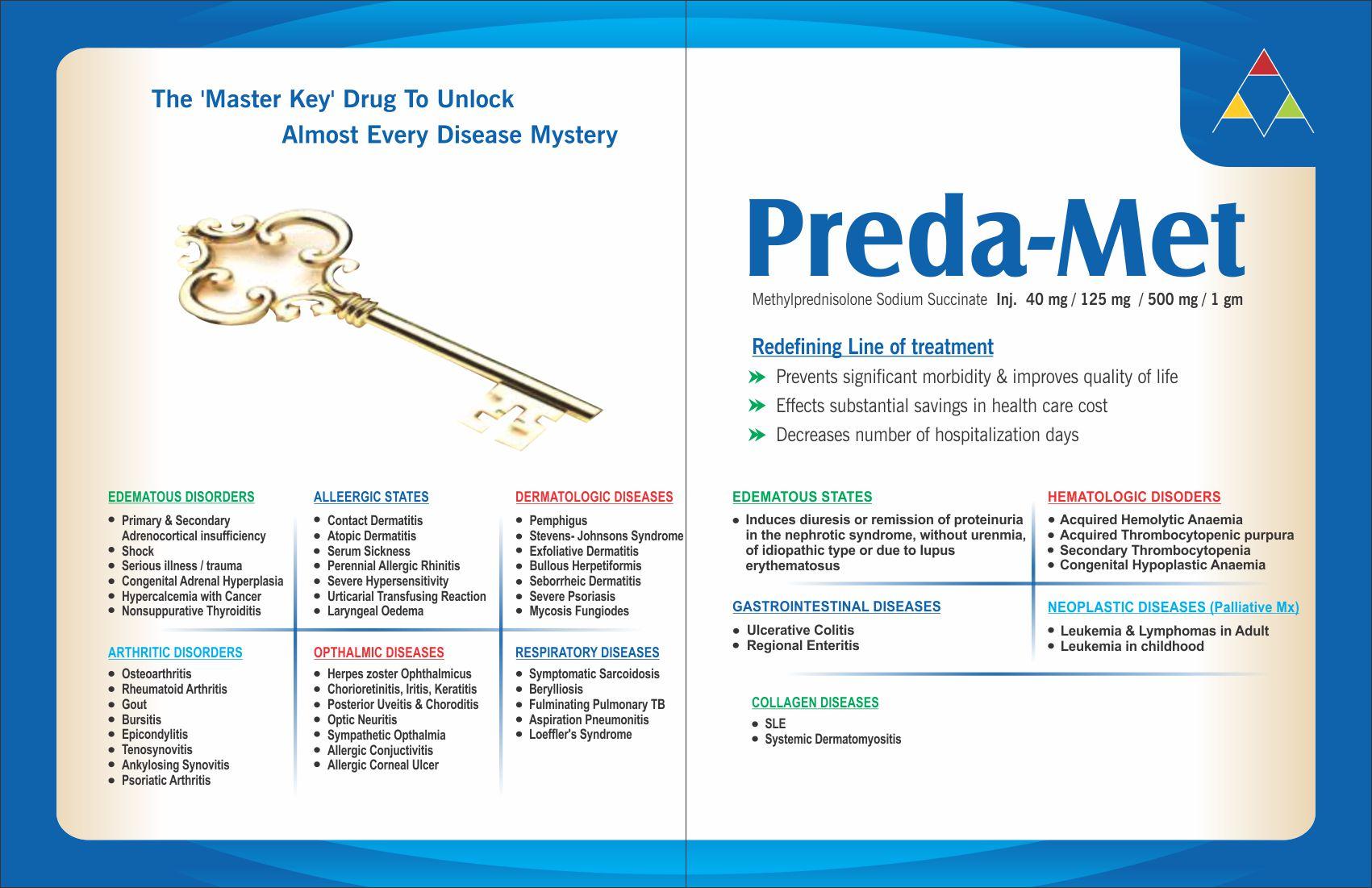 Preda-MET